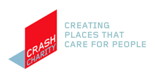 Crash Charity - Creating Places that Care for People