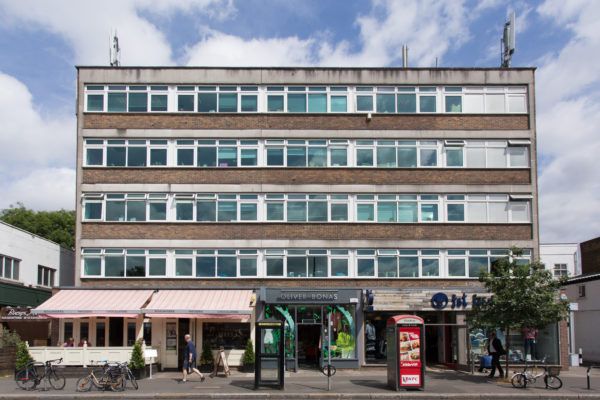 18-24 Turnham Green Terrace, London, W4 1QP