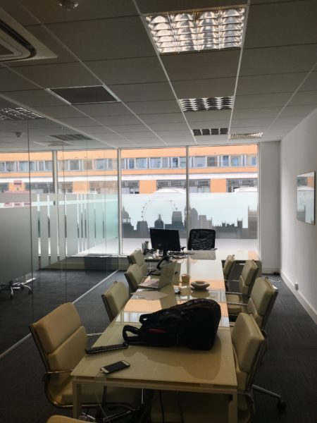 Suite 11, 2 Station Court, Imperial Wharf, London SW6 2PY